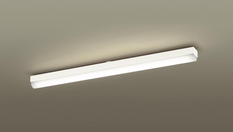 αパナソニック LEDベースライトLGB52041KLE1直管32形×2(電球色)(カチットF)Panasonic