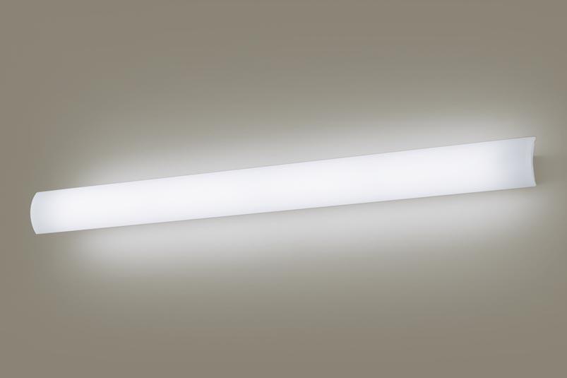 (ライコン別売)LED長手配光ブラケットLGB81760LB1(昼白色)乳白(電気工事必要)パナソニックPanasonic