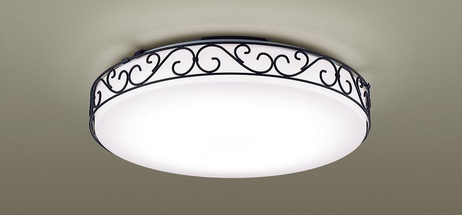 LEDシーリングライト *LGBZ3511K (~12畳用)(調色)(カチットF)パナソニックPanasonic