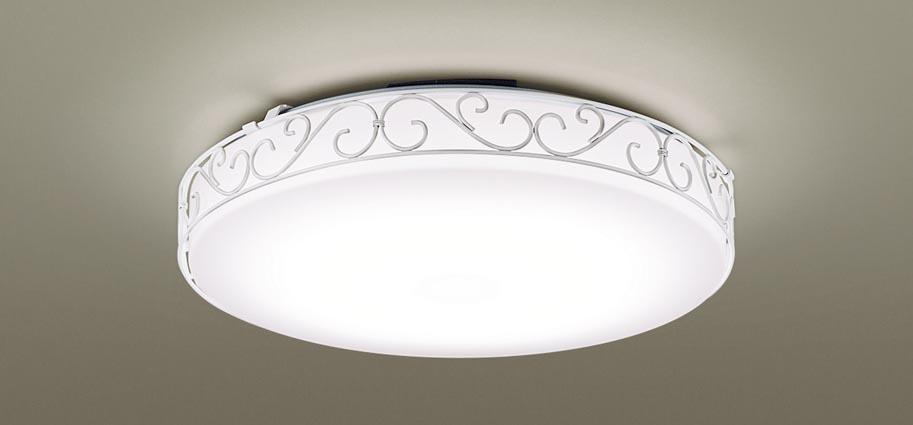 LEDシーリングライト *LGBZ3512K (~12畳用)(調色)(カチットF)パナソニックPanasonic