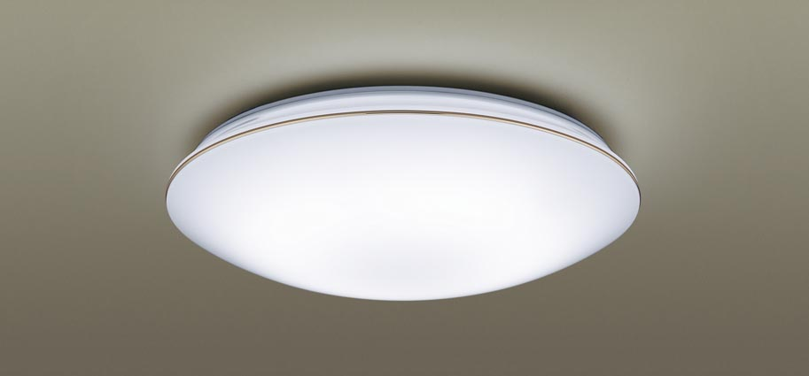 LEDシーリングライト LGBZ3527K (~12畳用)(調色)(カチットF)パナソニックPanasonic