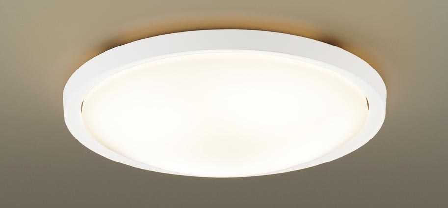 LEDシーリングライトLGBZ5221(~20畳用)(調色・カチットF取付)パナソニックPanasonic