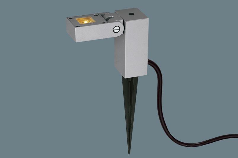 LEDスポットライトコンセント用プラグ付LGW46119ZLE1パナソニックPanasonic