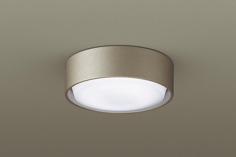 (防湿型・防雨型)LEDシーリングライト LGW51628KLE1 丸管30形(昼白色)(電気工事必要)パナソニック Panasonic