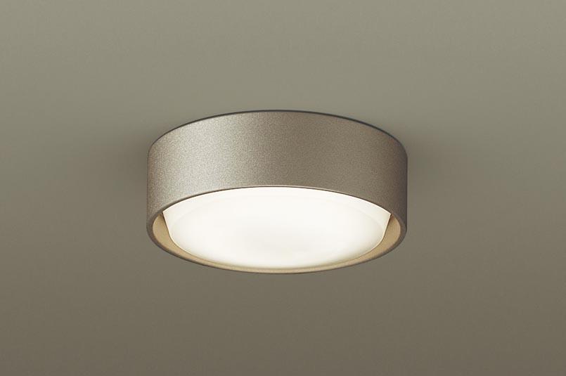(防湿型・防雨型)LEDシーリングライト LGW51639KLE1 丸管30形(電球色)(電気工事必要)パナソニック Panasonic