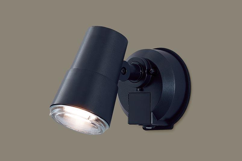 FreePa(フラッシュ)LEDスポットライト(電球色)*LGWC45001BK(オフブラック)(電気工事必要)パナソニックPanasonic