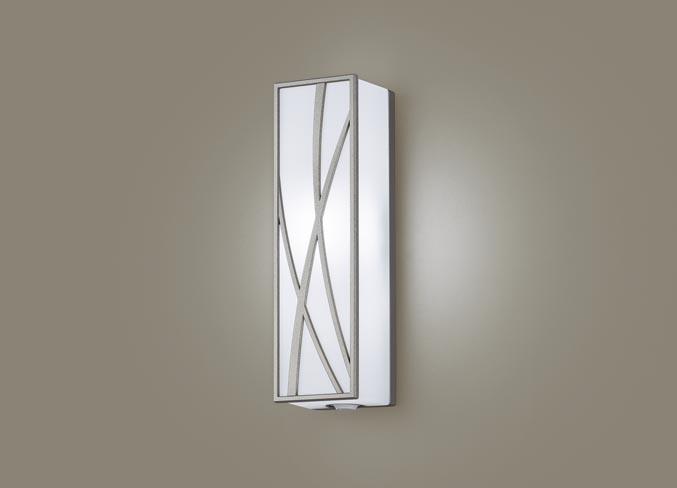 FreePa(フラッシュ)LEDポーチライト(昼白色)LGWC81426LE1(プラチナメタリック)(電気工事必要)パナソニックPanasonic