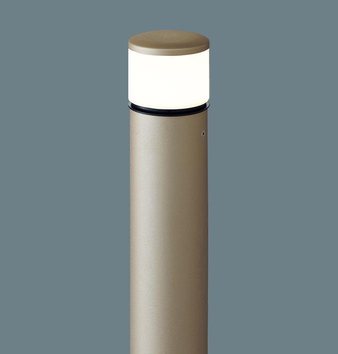 LEDエントランスライトXLGE5042YZ(*LGW45504YZ+*HK25352Y)(プラチナメタリック)(電気工事必要)Panasonicパナソニック