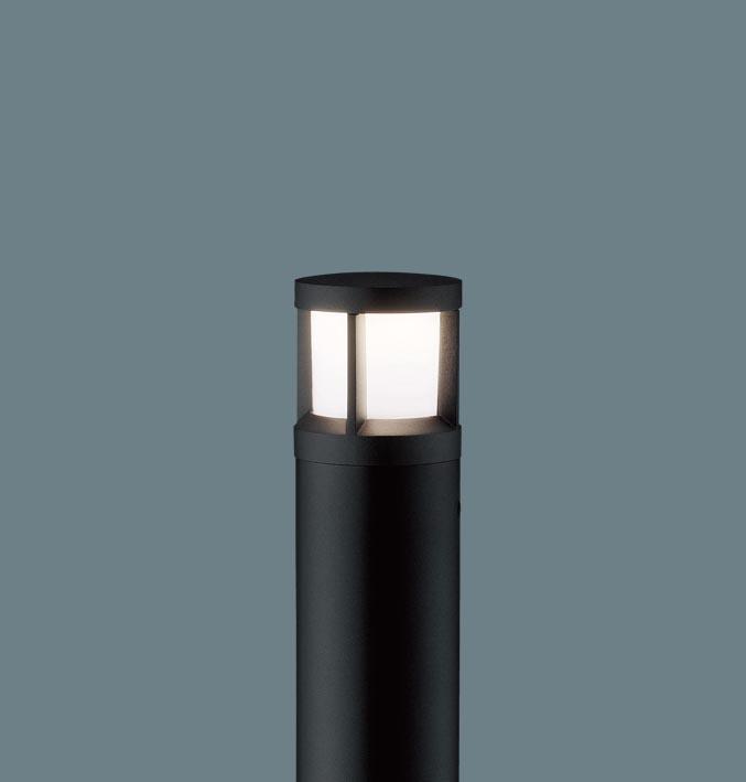 LEDエントランスライトXLGE5300BZ(LGW45530BZ+HK25300B)(オフブラック)(電気工事必要)Panasonicパナソニック
