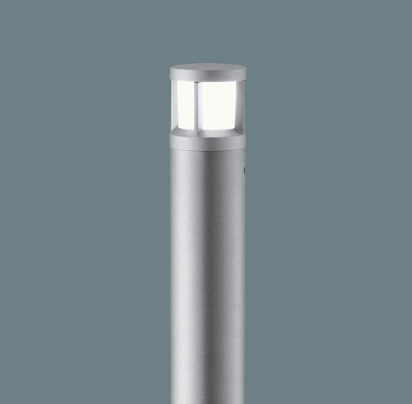 LEDエントランスライトXLGE530SHU(LGW45530SU+HK25066Z)(シルバーメタリック)(電気工事必要)Panasonicパナソニック