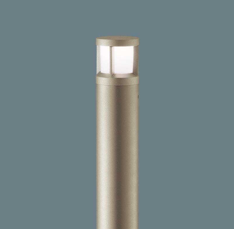 LEDエントランスライトXLGE531YHU(LGW45530YU+HK25067)(プラチナメタリック)(電気工事必要)Panasonicパナソニック