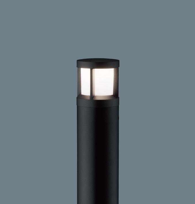 LEDエントランスライトXLGE532BLZ(LGW45530BZ+HK25064)(オフブラック)(電気工事必要)Panasonicパナソニック