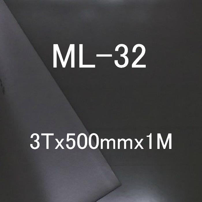 各種パッキン試作作成用材料 ロジャースイノアック社製 ポロン 毎週更新 3Tx500mmx1M巻 ML-32 売却