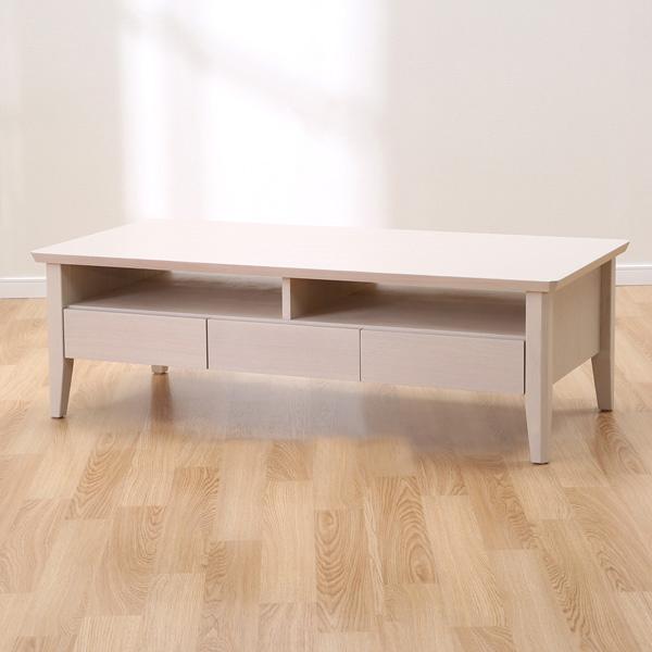 センターテーブル(ロレイン4-120 WW) ニトリ 【配送員設置】 【5年保証】