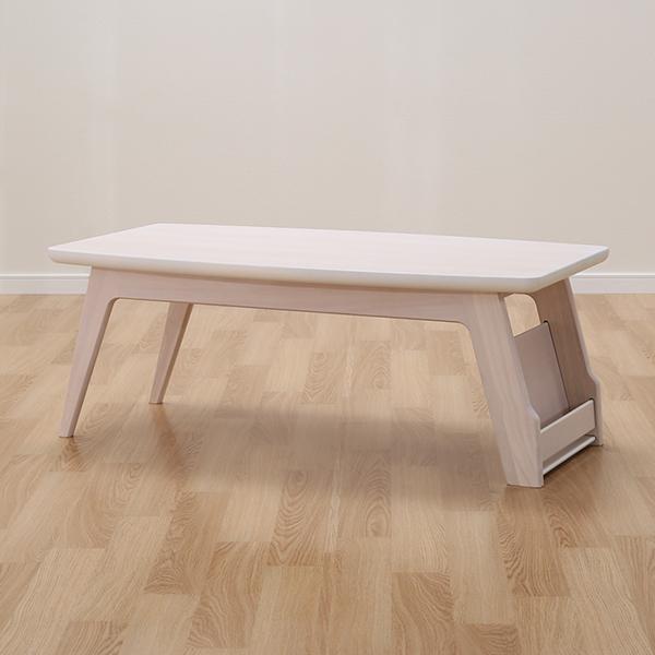 センターテーブル(リブレス 105 WW オープン) ニトリ 【玄関先迄納品】 【5年保証】