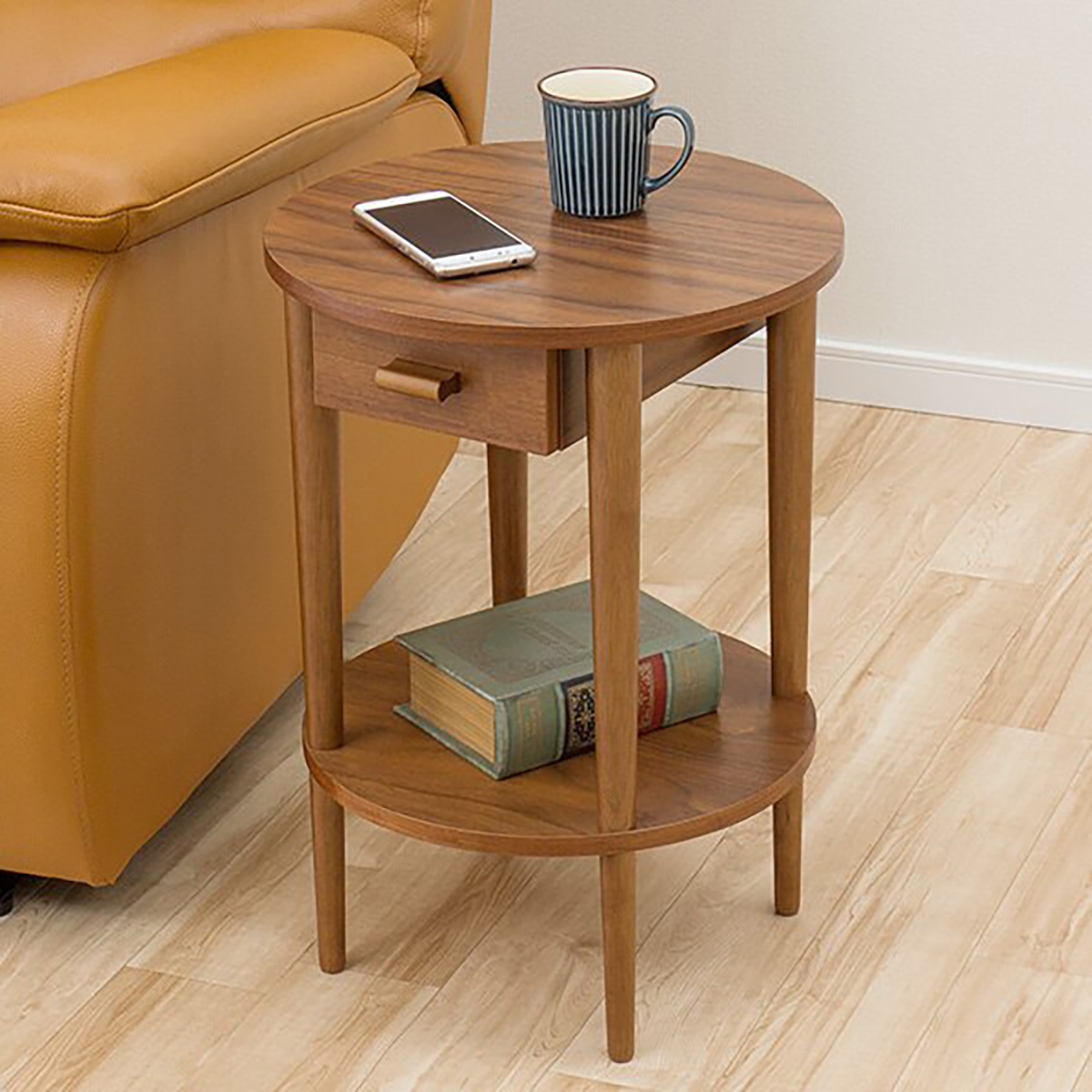 Side Table Surrey.Tree Side Table Surrey Nitori Product Target More Than Total Amount Of Money 7 560 Yen With The Pretty Drawer