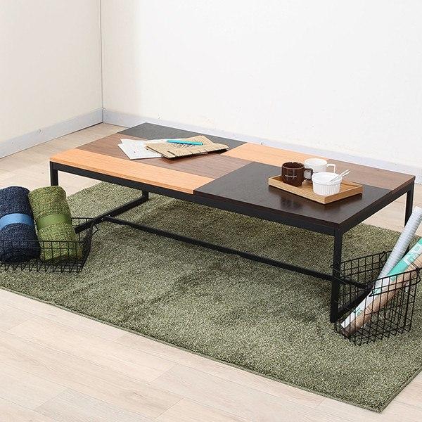 センターテーブル(ヴァリオ120) ニトリ 【玄関先迄納品】 【5年保証】