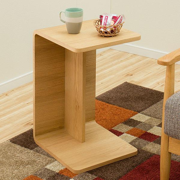 センターテーブル(セリス3935 LBR) ニトリ 【玄関先迄納品】 【1年保証】