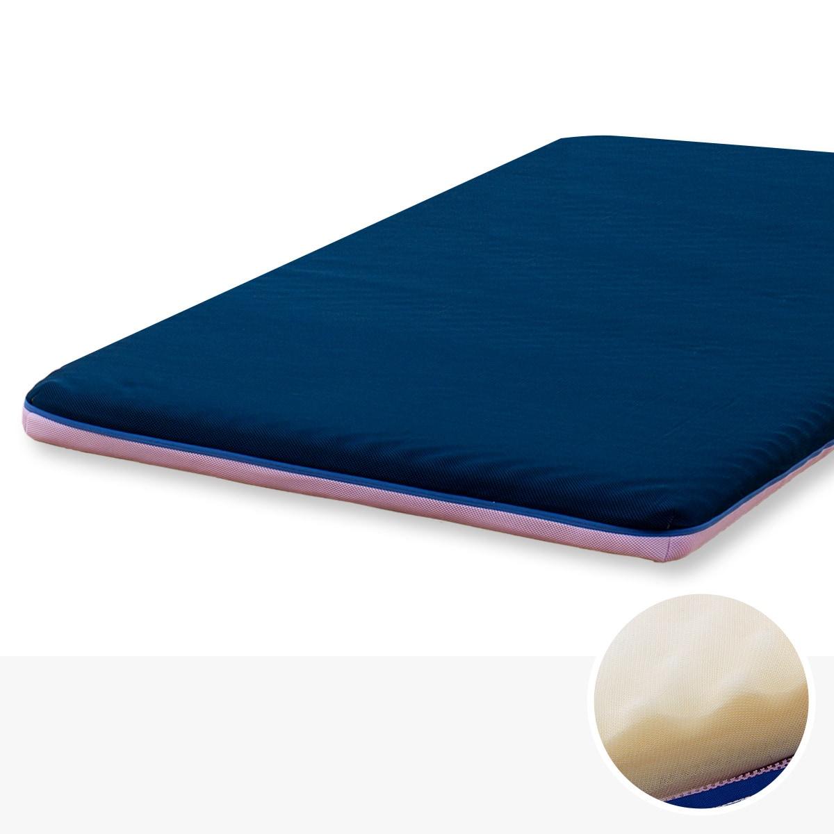 厚さ9cm 2段ベッド対応マットレス ケーシー2 4年保証 シングル マットレス 玄関先迄納品 ニトリ 時間指定不可 ノンコイル 1年保証