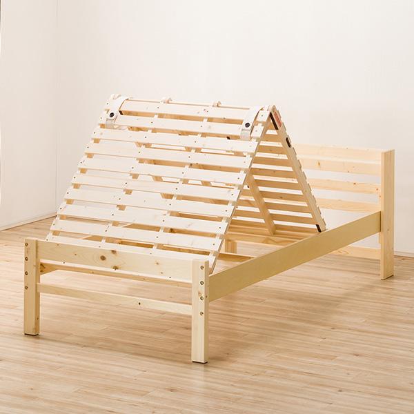 Hang Dry The Futon Single Bed Frame Thanatskisnoko New Kh Na Nitori