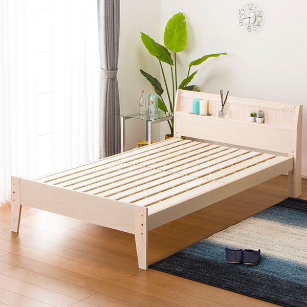 すのこベッド(スピース2)