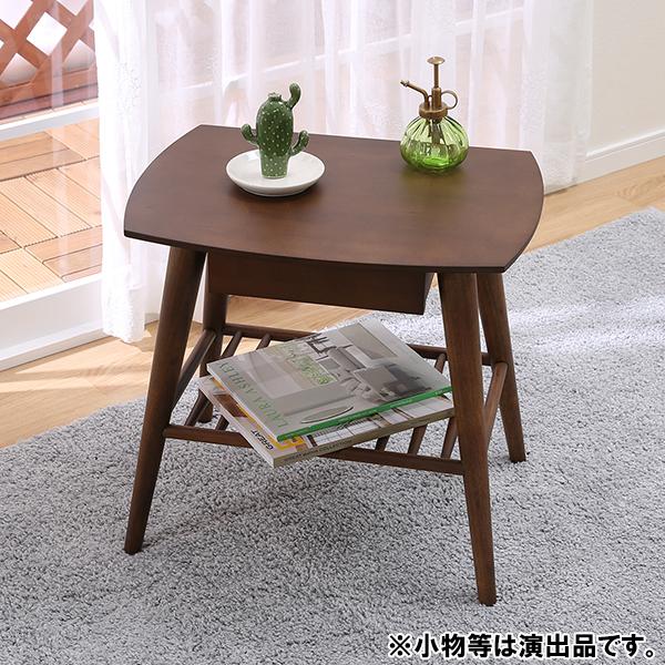 サイドテーブル(マラック) ニトリ 【玄関先迄納品】 【1年保証】