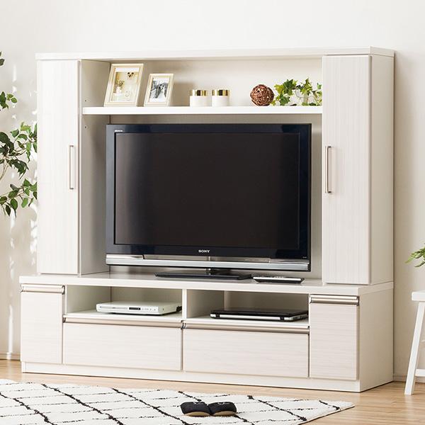TVボード(フレージュ160TV WH) ニトリ 【完成品・配送員設置】 【5年保証】