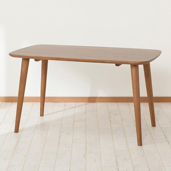 ダイニングテーブル(ナッツ) ニトリ 【玄関先迄納品】 【5年保証】