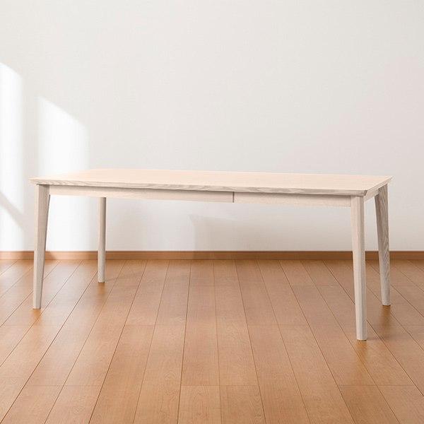 ダイニングテーブル(ロレイン5H 180 WW) ニトリ 【配送員設置】 【5年保証】