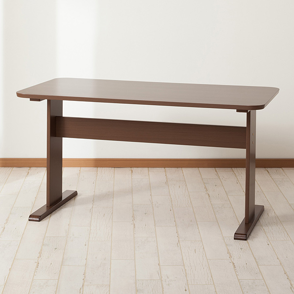ダイニングテーブル(GK 135 MBR) ニトリ 【玄関先迄納品】 【5年保証】