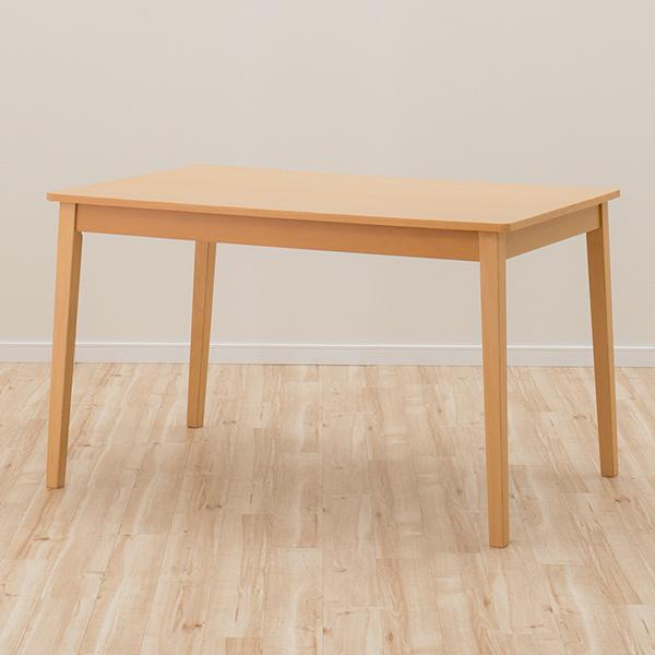 ダイニングテーブル(ビークSP LBR) ニトリ 【玄関先迄納品】 【5年保証】