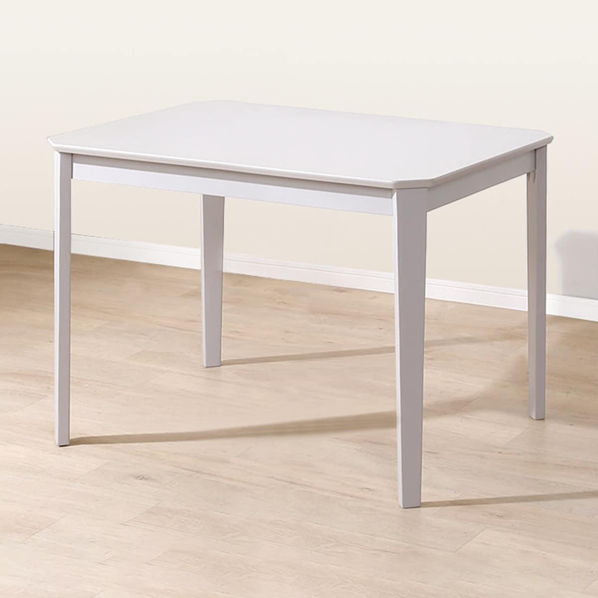 ダイニングテーブル(トーン11075 GY) ニトリ 【玄関先迄納品】 【1年保証】