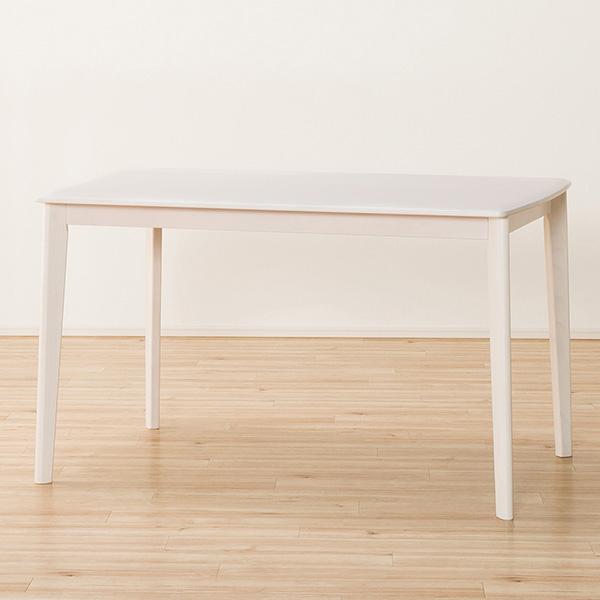 ダイニングテーブル(アルナス12080 WW) ニトリ 【玄関先迄納品】 【5年保証】