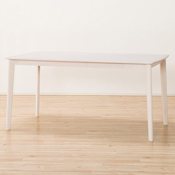 ダイニングテーブル(アルナス15080 WW) ニトリ 【玄関先迄納品】 【5年保証】