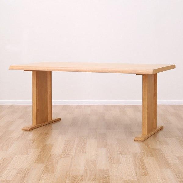 ダイニングテーブル(サザナミ150 LBR) ニトリ 【玄関先迄納品】 【5年保証】