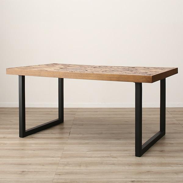 ダイニングテーブル(ロウバスト160) ニトリ 【配送員設置】 【5年保証】
