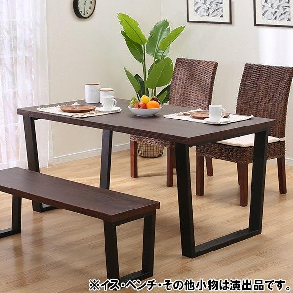 ダイニングテーブル(クブS 150) ニトリ 【配送員設置】 【5年保証】