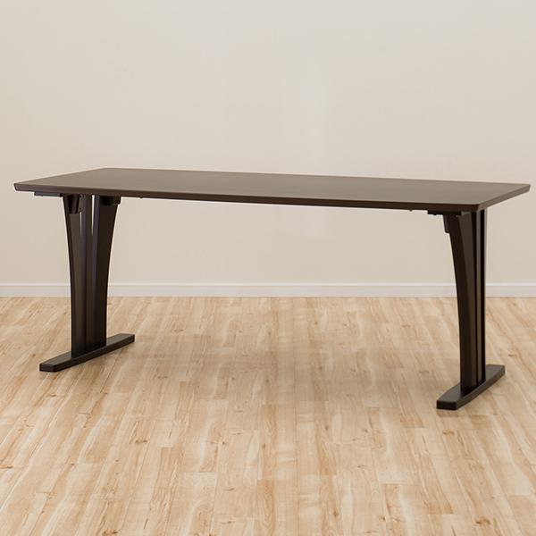 ダイニングテーブル(ラグーンGK 180DBR) ニトリ 【配送員設置】 【5年保証】