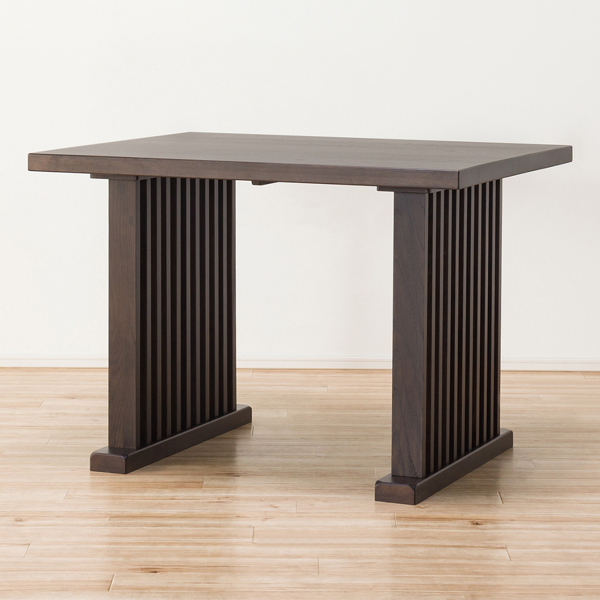 ダイニングテーブル(Jモード100 DBR) ニトリ 【配送員設置】 【5年保証】