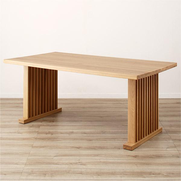ダイニングテーブル(Jモード165 NA) ニトリ 【配送員設置】 【5年保証】