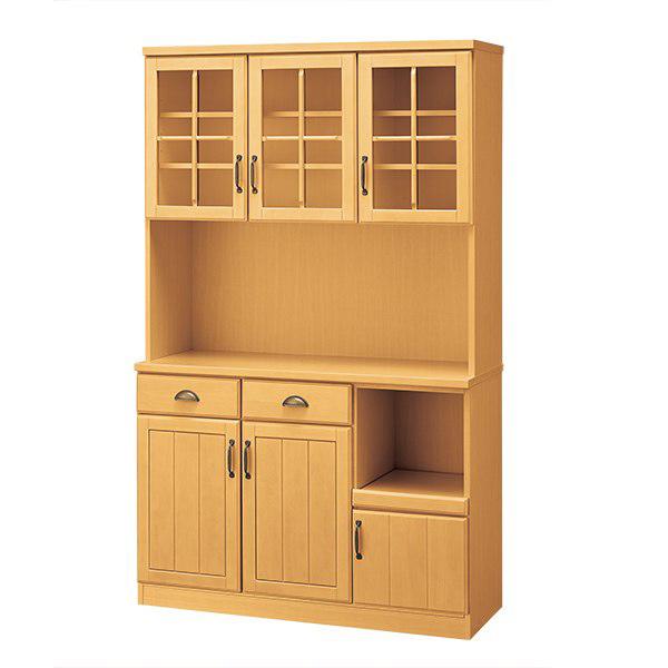 キッチンボード(ミランダ2 120 LBR) ニトリ 【配送員設置】 【5年保証】