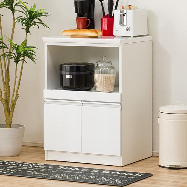 キッチンカウンター(レジューム 60TL WH) ニトリ 【配送員設置】 【5年保証】