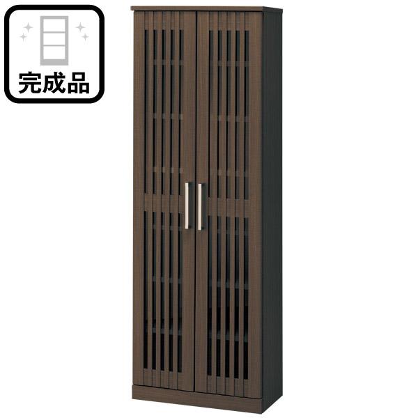 本棚(カズサ 60 DBR) ニトリ 【完成品・配送員設置】 【5年保証】