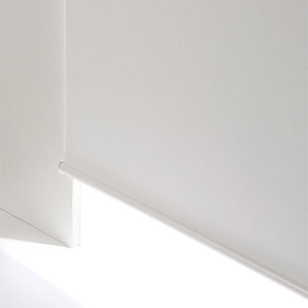 期間限定特別価格 遮光ロールスクリーン ドルフィンGY130X220 輸入 ニトリ 玄関先迄納品 1年保証 〔合計金額11000円以上送料無料対象商品〕