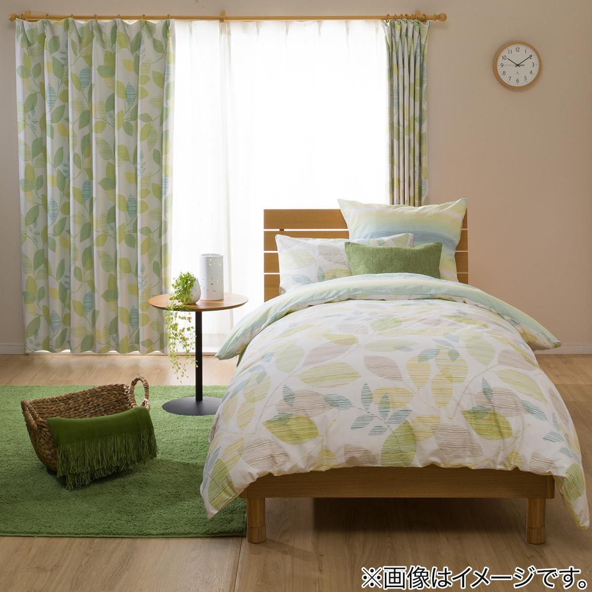 ベッド カバー ニトリ
