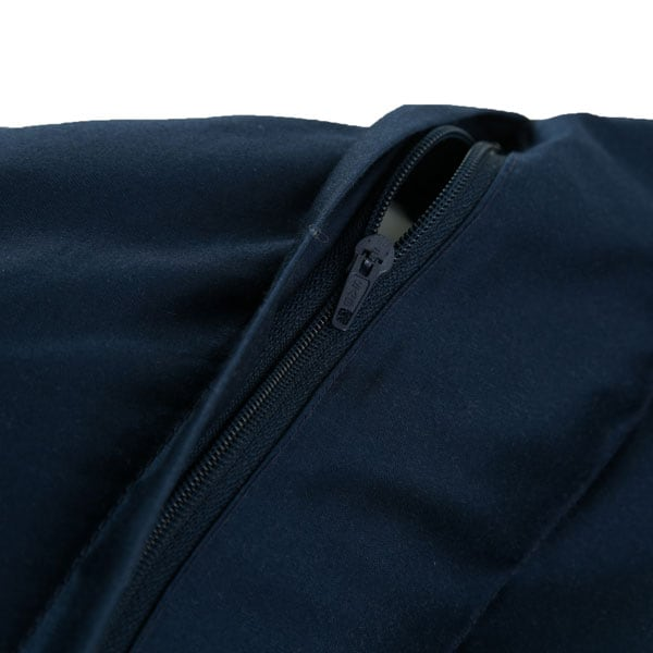 枕カバー セミロングサイズ(サンドポイント3NV) ニトリ 【玄関先迄納品】