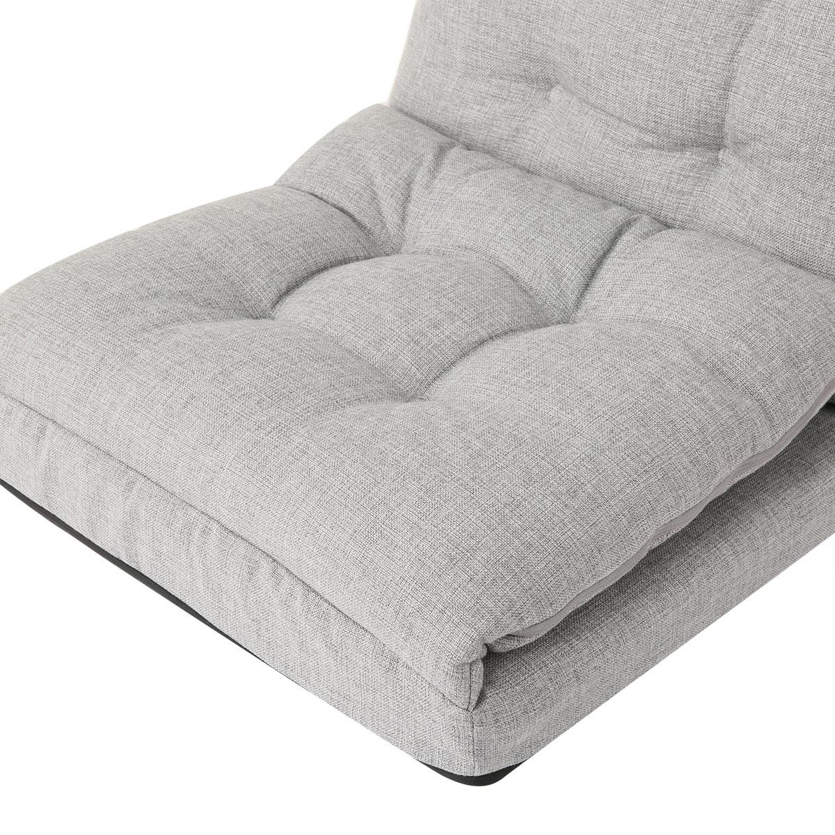 座面がのばせる座椅子(ベルラ) ニトリ 【玄関先迄納品】