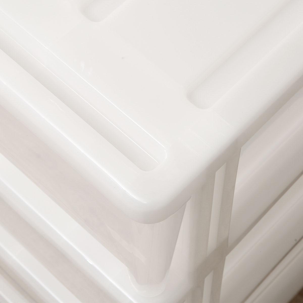 押入れ収納ケース FD(3段1列) ニトリ 【玄関先迄納品】