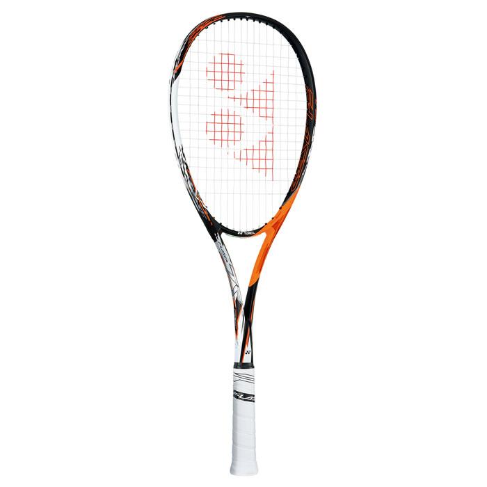送料無料!ヨネックス YONEX 軟式テニス ソフトテニス ラケット 人気   25%OFF! ヨネックス ソフトテニスラケット Fレーザー7S F-LASER YONEX FLR7S UL1 ケース付き 即納 送料無料