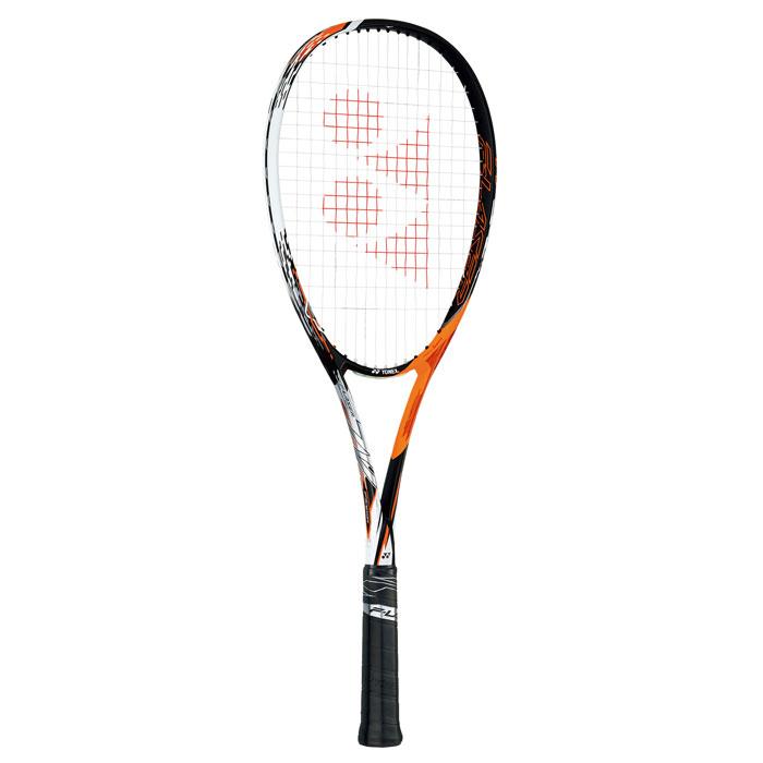 送料無料!ヨネックス YONEX 軟式テニス ソフトテニス ラケット 人気   25%OFF! ヨネックス ソフトテニスラケット エフレーザー7V F-LASER YONEX FLR7V UL1 ケース付き 即納 送料無料